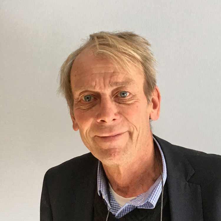 Alain TALON