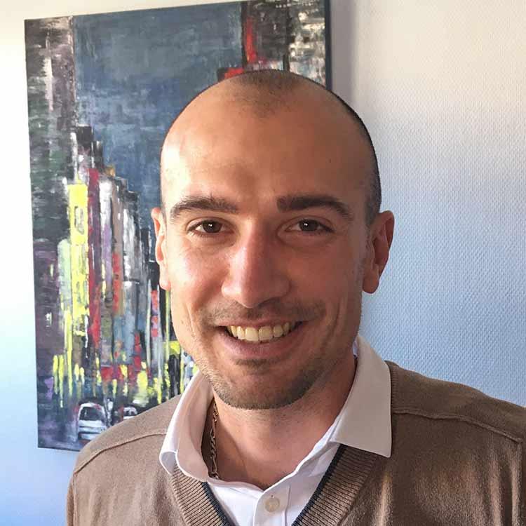 Vincent VIGOUROUX
